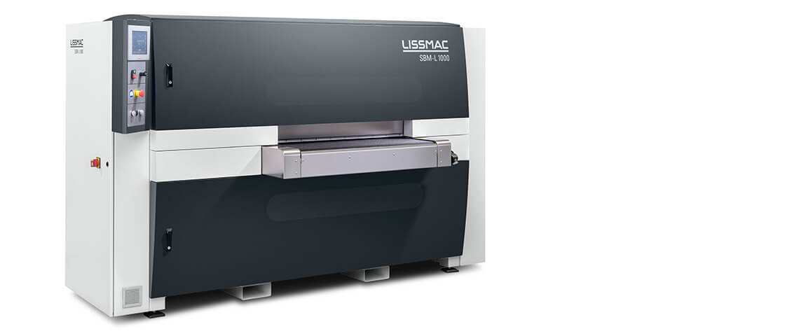 Lissmac Metal Processing